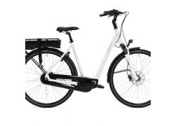 Multicycle Noble EM Pearl White Metallic 53cm